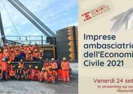 Ambasciatori economia civile